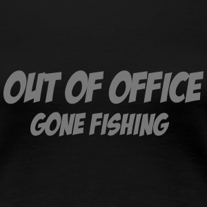 Out of Office T-shirts - Premium-T-shirt dam
