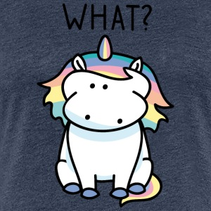 What? T-Shirts - Women's Premium T-Shirt
