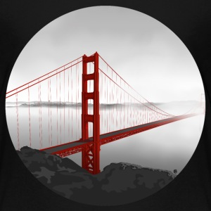 San Francisco T-Shirts - Teenager Premium T-Shirt