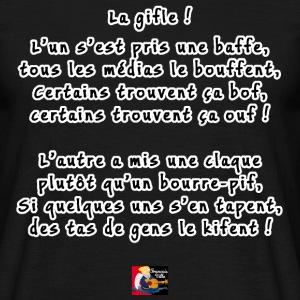 LA GIFLE - Francois Ville