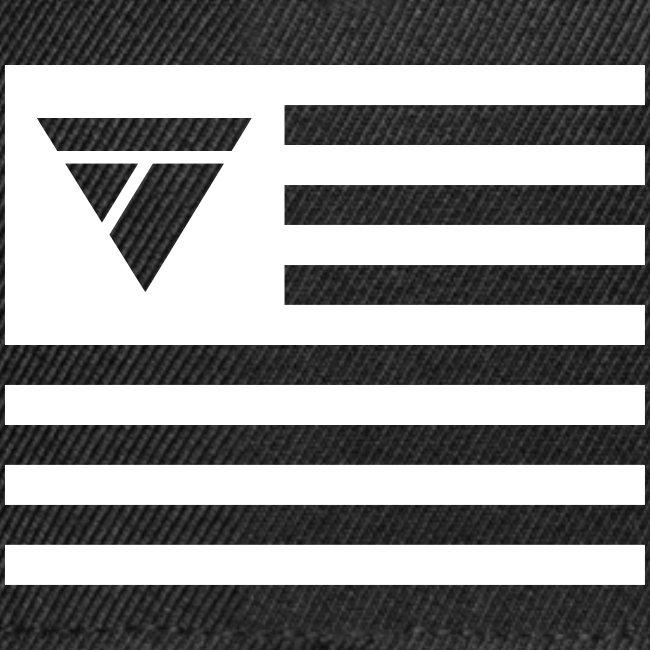 Tomy Hawk TV Flag Cap