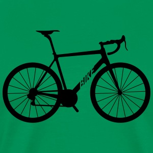 bicycle T-Shirts - Men's Premium T-Shirt