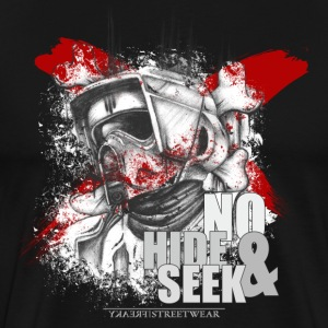 No Hide & Seek Tee shirts - T-shirt Premium Homme