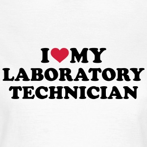 Laboratory technician T-Shirts - Frauen T-Shirt