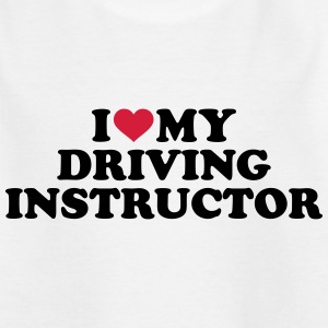Driving instructor T-Shirts - Kinder T-Shirt