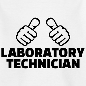 Laboratory technician T-Shirts - Kinder T-Shirt