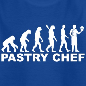 Pastry chef T-Shirts - Kinder T-Shirt