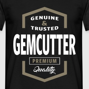 Gem Cutter | Gift Ideas - Men's T-Shirt