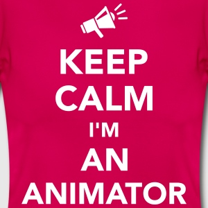 Animator T-Shirts - Frauen T-Shirt
