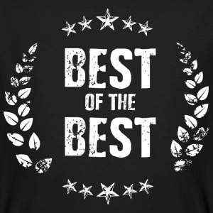 Best of the Best T-Shirts - Männer Bio-T-Shirt