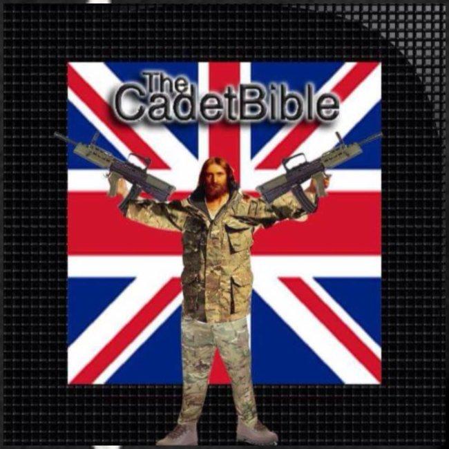 Cadet Bible Hoodie