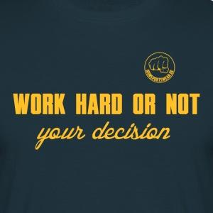 work hard or not_gelb
