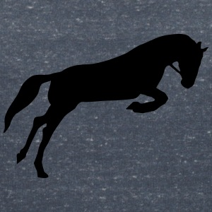 Horse T-Shirts - Women's V-Neck T-Shirt