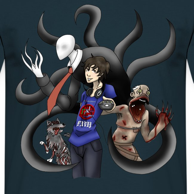 Favij's Horror Team 2