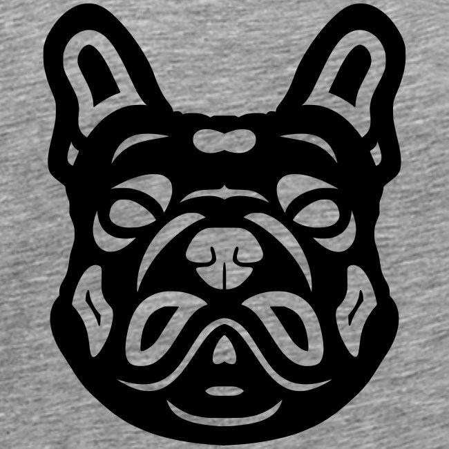French Bulldog Françis