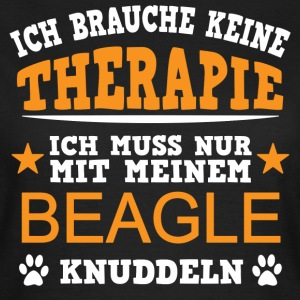 Beagle T-Shirts - Frauen T-Shirt