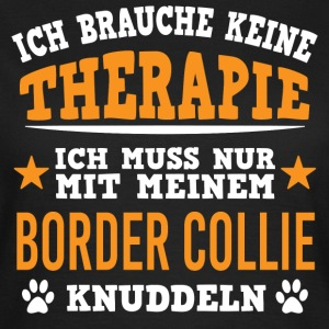 Border Collie T-Shirts - Frauen T-Shirt