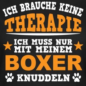 Boxer T-Shirts - Frauen T-Shirt