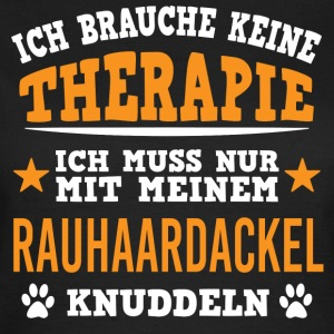 Rauhaardackel T-Shirts - Frauen T-Shirt