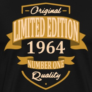 Limited Edition 1964 Tee shirts - T-shirt Premium Homme