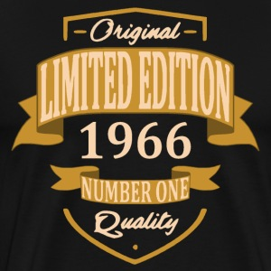 Limited Edition 1966 Tee shirts - T-shirt Premium Homme
