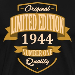 Limited Edition 1944 Tee shirts - T-shirt Premium Homme