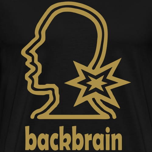 Backbrain logo
