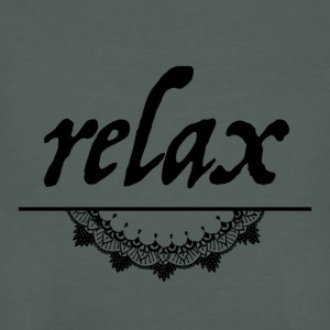 Relax - T-shirt bio Homme