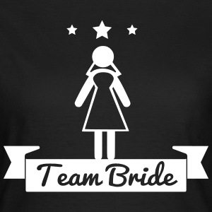Team bride,hen party T-shirt - Women's T-Shirt
