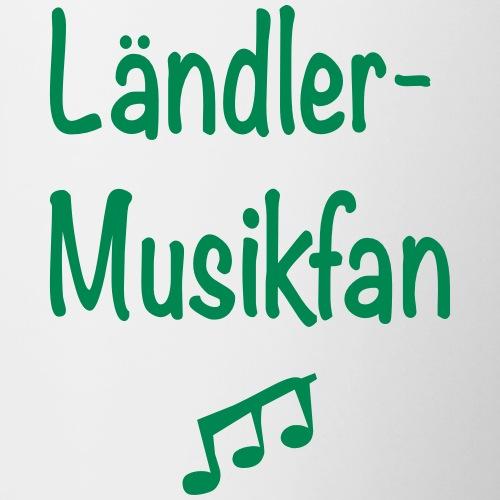 Ländlermusikfan