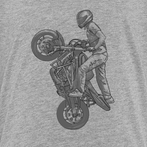 Stunt riding Shirts - Teenager Premium T-shirt