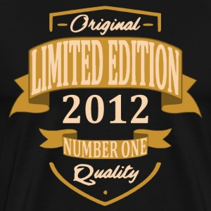 Limited Edition 2012 Tee shirts - T-shirt Premium Homme