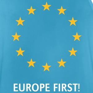 Europe First! Sports wear - Men's Breathable Tank Top