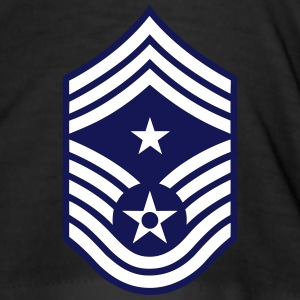 Command Chief Master Sergeant CCM T-shirts - Slim Fit T-shirt herr
