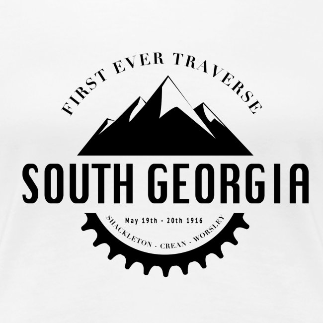 South Georgia Traverse 1916