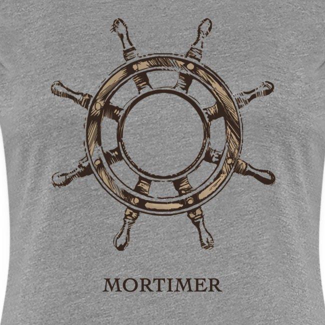 Mortimer McCarthy