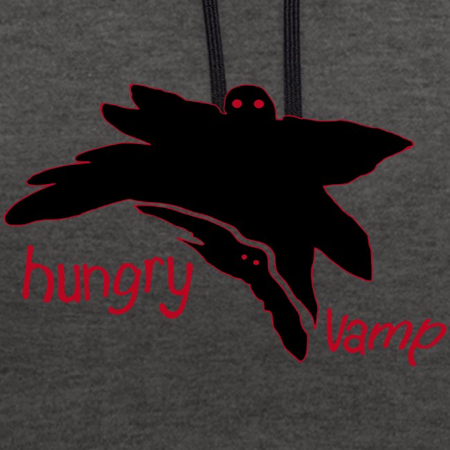 hungry vamp