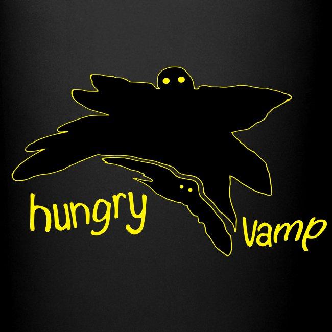hungry vamp