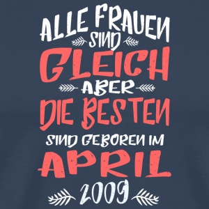 April 2009 - Männer Premium T-Shirt