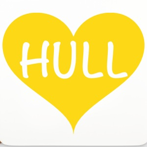 LoveHull Mugs & Drinkware - Coasters (set of 4)