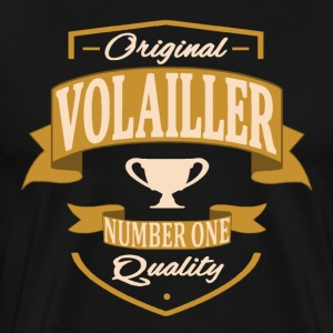 Volailler Tee shirts - T-shirt Premium Homme