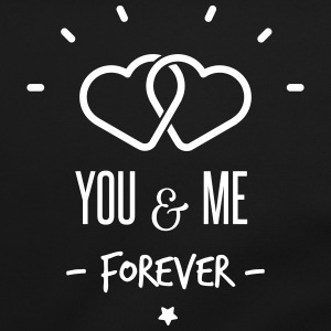 you & me forever Bags & Backpacks - Shoulder Bag