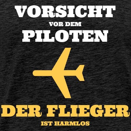 Modellflugzeug Shirt Modellflieger Geschenk