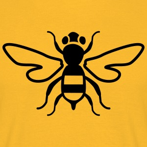 bee T-Shirts - Men's T-Shirt