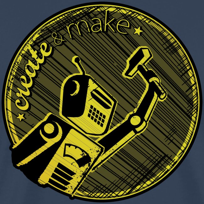 CHROMELESSAPPAREL // CREATE & MAKE VOL.2