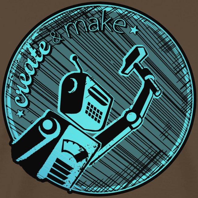 CHROMELESSAPPAREL // CREATE & MAKE VOL.3