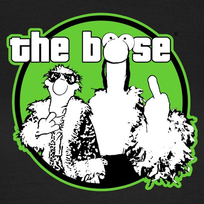 the böse-Logo/green