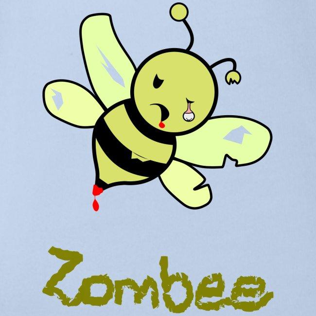 Body bébé ZomBee