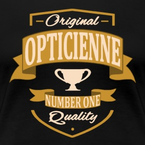 Opticienne Tee shirts - T-shirt Premium Femme