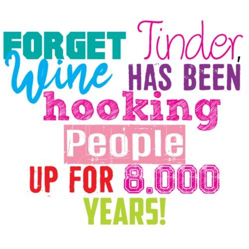 Forget Tinder ...